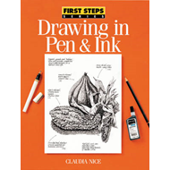 Drawing in Pen and Ink (BOK)
