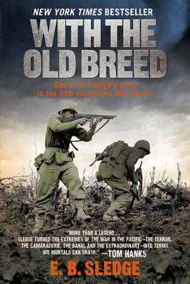 With the Old Breed: At Peleliu and Okinawa (BOK)