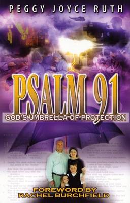 Psalm 91: God's Umbrella of Protection (BOK)