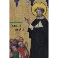 Saints in Art (BOK)