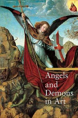 Angels and Demons in Art (BOK)