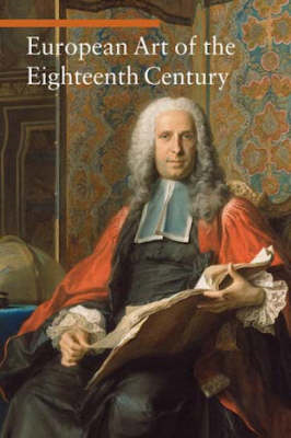 European Art of the Eighteenth Century (BOK)
