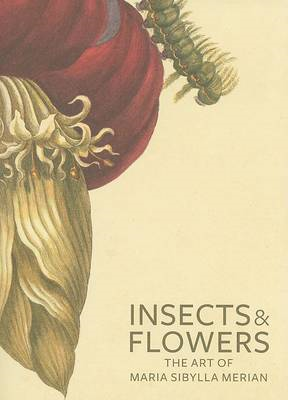 Insects and Flowers (BOK)