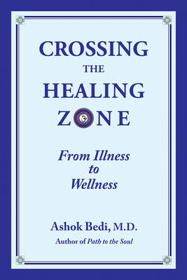 Crossing the Healing Zone: From Illness to Wellness (BOK)