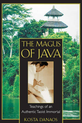 Magus of Java (BOK)