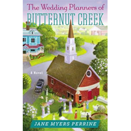 The Wedding Planners of Butternut Creek (BOK)