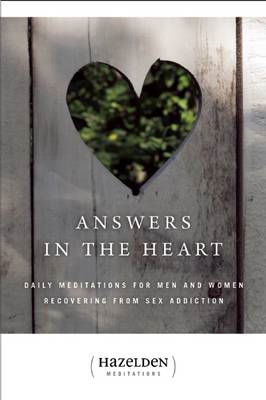 Answers In The Heart (BOK)