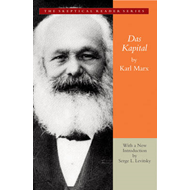 Das Kapital: A Critique of Political Economy (BOK)