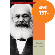Produktbilde for Das Kapital: A Critique of Political Economy (BOK)