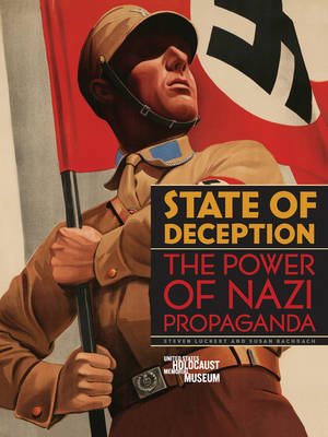 State of Deception (BOK)