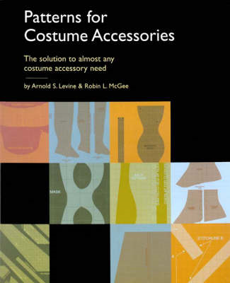 Patterns for Costume Accessories (BOK)