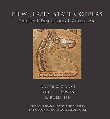 New Jersey State Coppers (BOK)