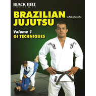 Brazilian Jujitsu: GI Techniques: Volume 1 (BOK)
