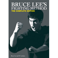 Bruce Lee's Fighting Method (BOK)
