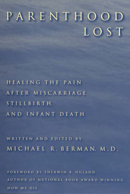 Parenthood Lost (BOK)