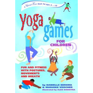Yoga Games for Children (BOK)