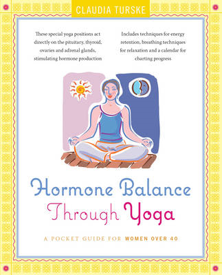 Hormone Balance Through Yoga (BOK)