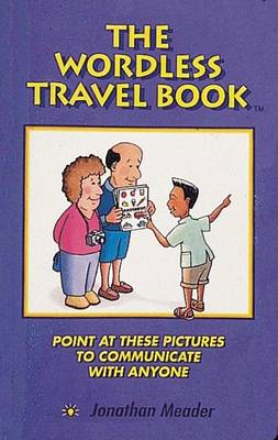 Wordless Travel Book (BOK)