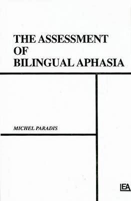 The Assessment of Bilingual Aphasia (BOK)
