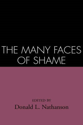 Many Faces of Shame (BOK)