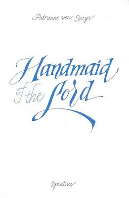 Handmaid of the Lord (BOK)