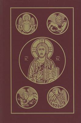 Catholic Bible-RSV (BOK)
