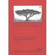 Iterative Methods for Linear and Nonlinear Equations (BOK)