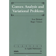 Convex Analysis and Variational Problems (BOK)