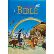 Catholic Bible for Children (BOK)