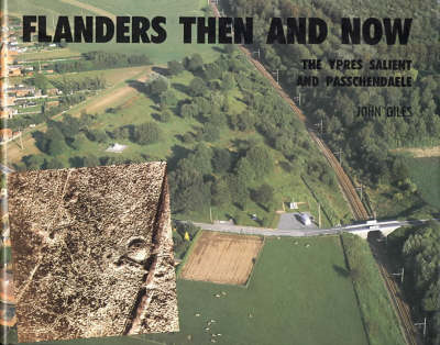 Flanders: Then and Now (BOK)