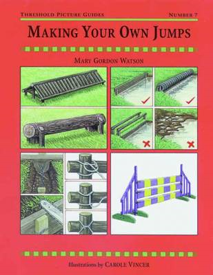 Making Your Own Jumps (BOK)