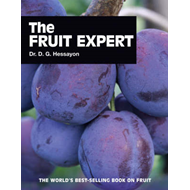 The Fruit Expert: The World's Best-selling Book on Fruit (BOK)