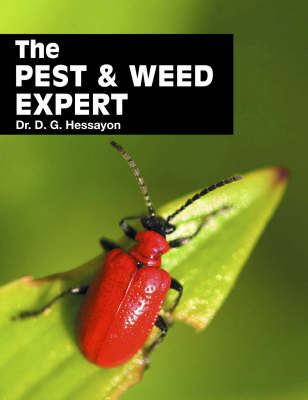 Pest and Weed Expert (BOK)
