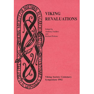 Viking Revaluations (BOK)