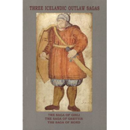 Three Icelandic Outlaw Sagas (BOK)