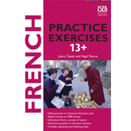 French Practice Exercises 13+ (BOK)