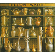 Elton Ware: The Pottery of Sir Edward Elton (BOK)