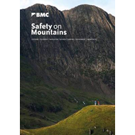 Safety on Mountains: Clothing, Equipment, Navigation, Hazards, Camping, Environment, Emergencies (BOK)