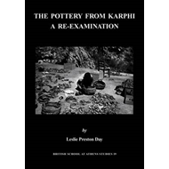The Pottery from Karphi: A Re-examination (BOK)
