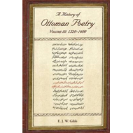 History of Ottoman Poetry (BOK)