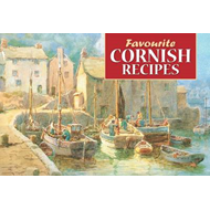 Favourite Cornish Recipes (BOK)