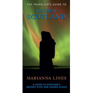 Traveller'S Guide to Sacred Scotland (BOK)