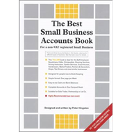 Best Small Business Accounts Book (Yellow version) (BOK)