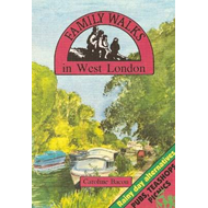 Family Walks in West London (BOK)