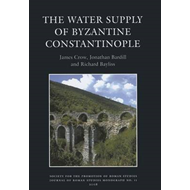 The Water Supply of Byzantine Constantinople (BOK)