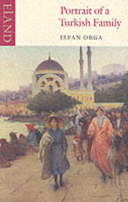 Portrait of a Turkish Family (BOK)