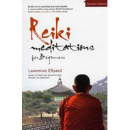 Reiki Meditations for Beginners (BOK)