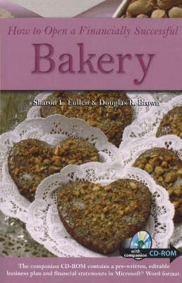 How to Open a Financially Successful Bakery (BOK)