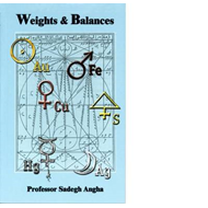 Weights and Balances (BOK)