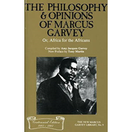 Philosophy And Opinions Of Marcus Garvey (BOK)